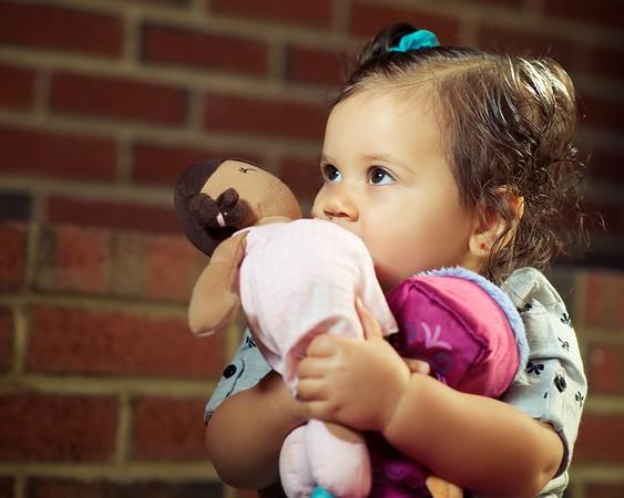 Jordan Baby Portrait 15