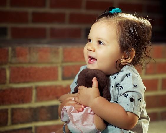 Jordan Baby Portrait 14