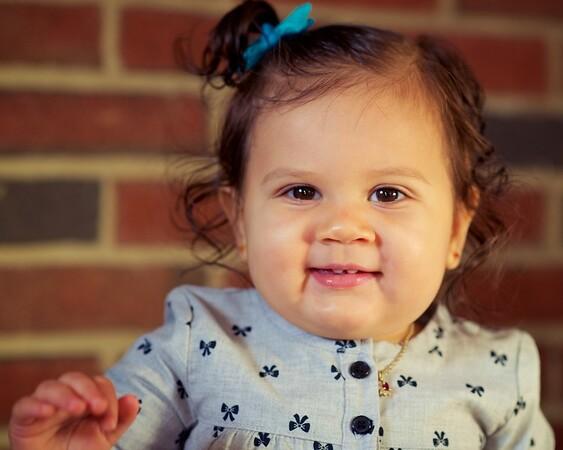Jordan Baby Portrait 11