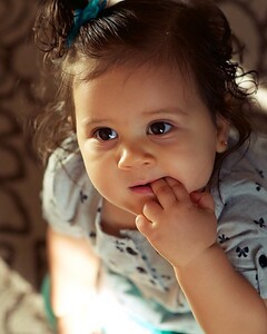 Jordan Baby Portrait 23