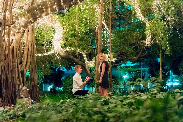 019_Surprise_Proposal_She_Said_Yes_Wedding_Photography_Brisbane
