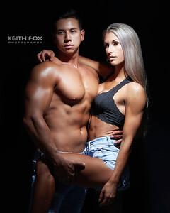 Kasey Wilson & Chris0197