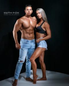 Kasey Wilson & Chris0223