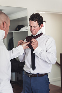 67_Groom_Prep_She_Said_Yes_Wedding_Photography_Brisbane
