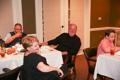Grissom-Garraghan Dinner-29