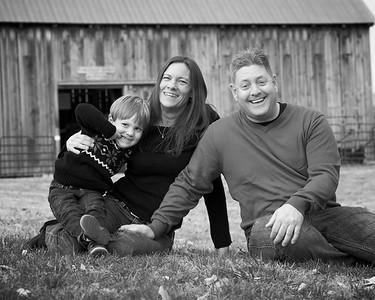 Kendal Family 50