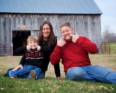Kendal Family 51
