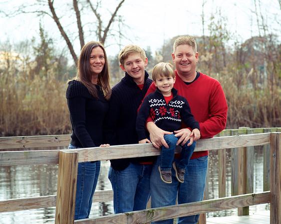 Kendal Family 26