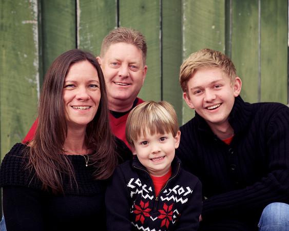 Kendal Family 12