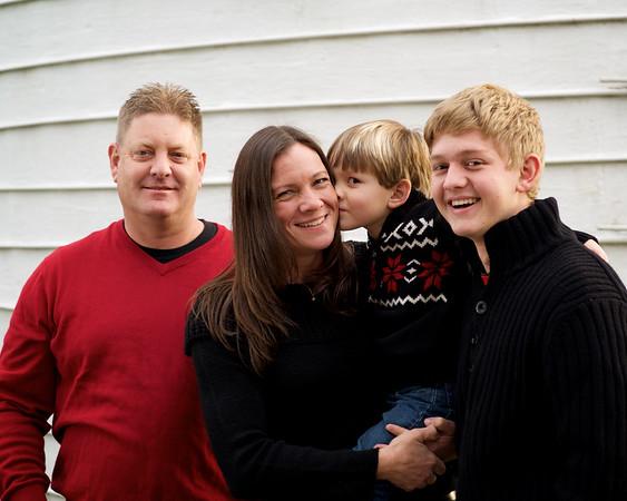 Kendal Family 9