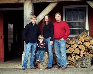 Kendal Family 23