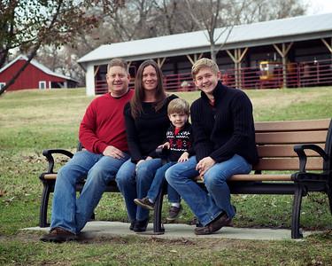Kendal Family 25