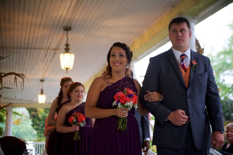 Knight Wedding 4307