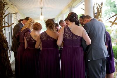 Knight Wedding 4294