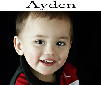 Ayden