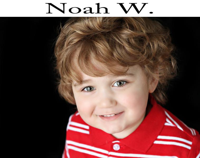 Noah W