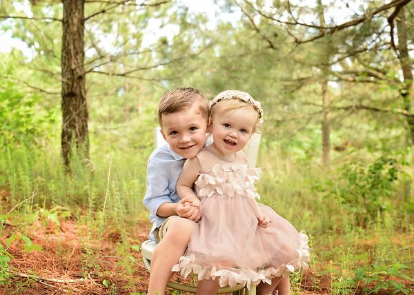 Luke & Alena {family}