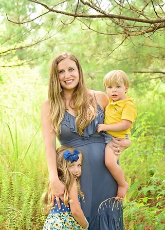 Madison & Logan {family}