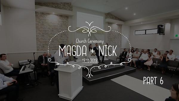08 Ceremony Church Part 6