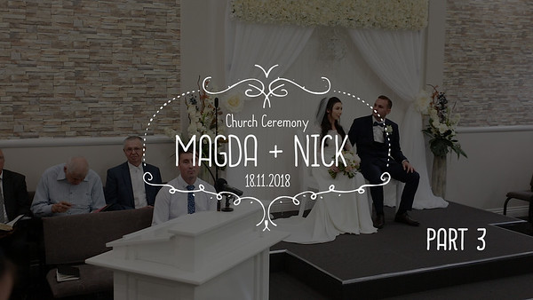 05 Ceremony Church Part 3