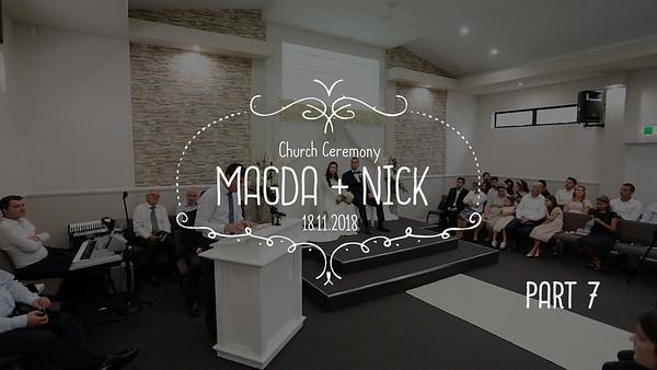 09 Ceremony Church Part 7