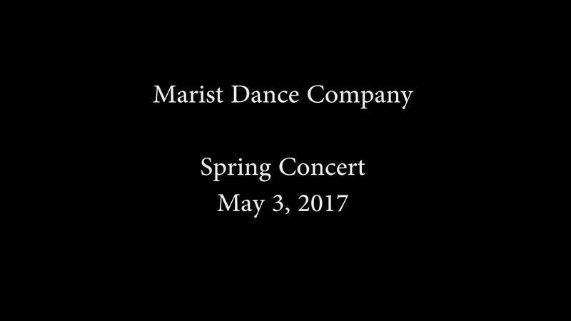 Marist Dance Company