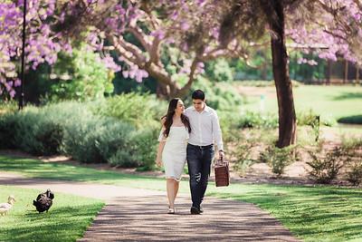4_Engagement_She_Said_Yes_Wedding_Photography_Brisbane