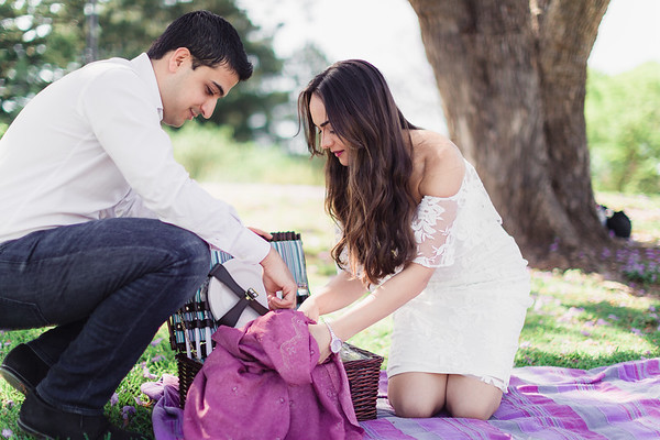 13_Engagement_She_Said_Yes_Wedding_Photography_Brisbane