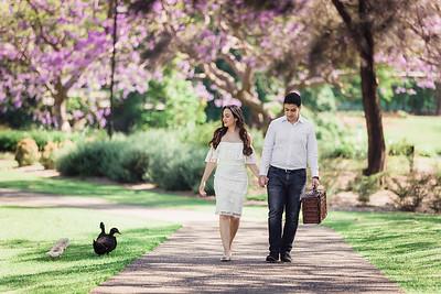 1_Engagement_She_Said_Yes_Wedding_Photography_Brisbane
