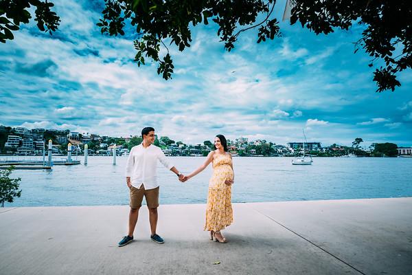 3_M+P_Maternity_Photos_She_Said_Yes_Wedding_Photography_Brisbane