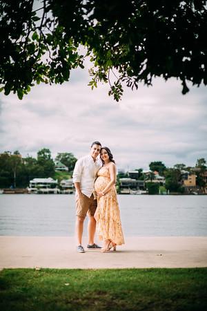 2_M+P_Maternity_Photos_She_Said_Yes_Wedding_Photography_Brisbane