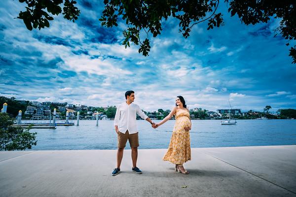 4_M+P_Maternity_Photos_She_Said_Yes_Wedding_Photography_Brisbane