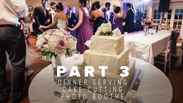 Part 3 - Reception Party 2