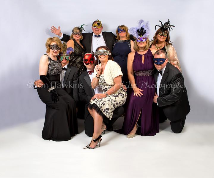 Mayors Masquerade Ball