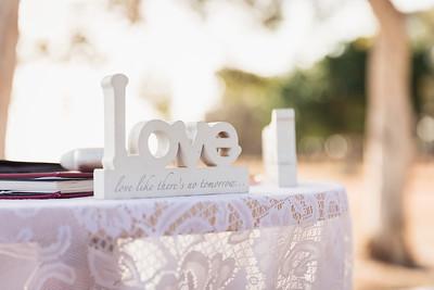 1_Ceremony_She_Said_Yes_Wedding_Photography_Brisbane