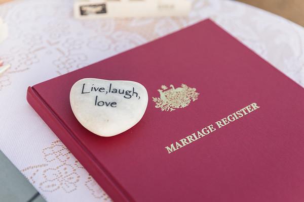2_Ceremony_She_Said_Yes_Wedding_Photography_Brisbane