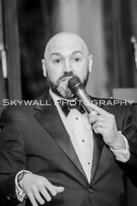 Merrill Osmond Event Photography