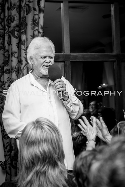 Merrill Osmond Serenity Weekend - Grantham
