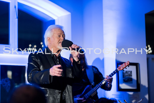 Merrill Osmond Valentine's Weekend