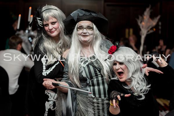Merrill Osmond's Halloween Weekend