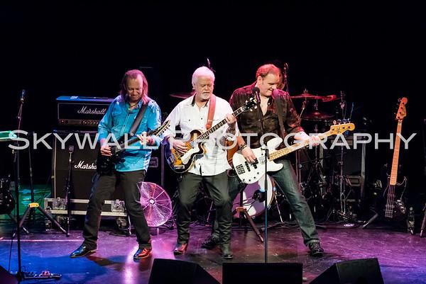 Leeds Concert