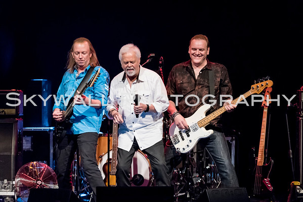 Merrill Osmond's Rock Tour 2017