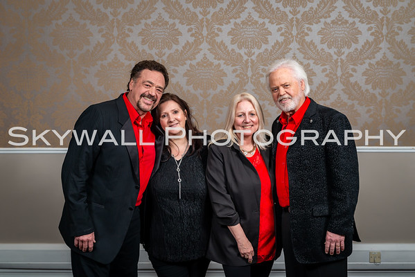 Osmonds Oulton Hall