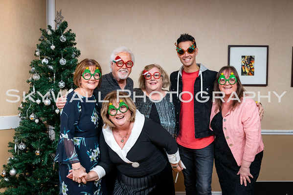 Osmonds Xmas