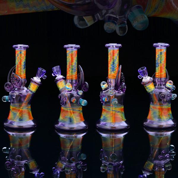 Midnightglass and CowboyGlass