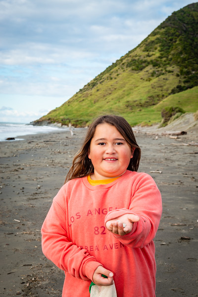 "MFE Tihore Whanau at East Cape near Te Araroa, Gisborne Tairawhiti.  29 June 2021  © Copyright images:  Clare Toia-Bailey /  <a href=""http://www.image-central.co.nz"">http://www.image-central.co.nz</a>"