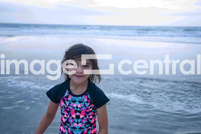 Kiri Morgan Whiritoa Beach
