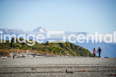 Morgan Fox Glacier, West Coast Holiday, NZ 14-16 July 2020.  Copyright Photos © Clare Toia-Bailey / www.image-central.co.nz
