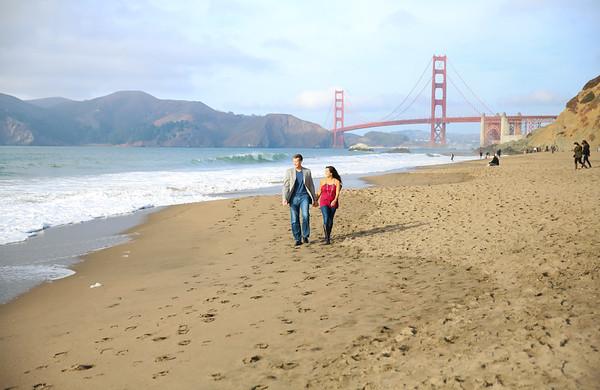 10-24-16_Misa+Ben_Baker Beach-0224