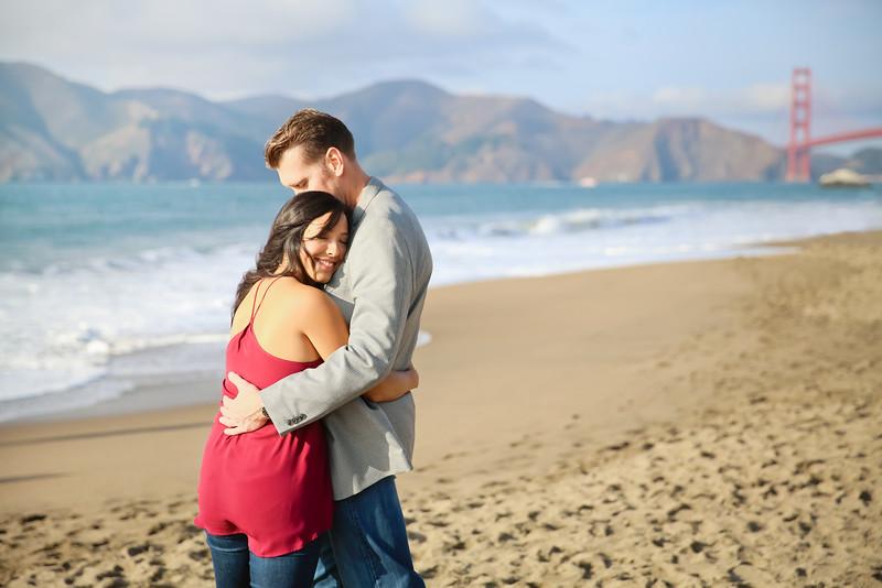 10-24-16_Misa+Ben_Baker Beach-0275